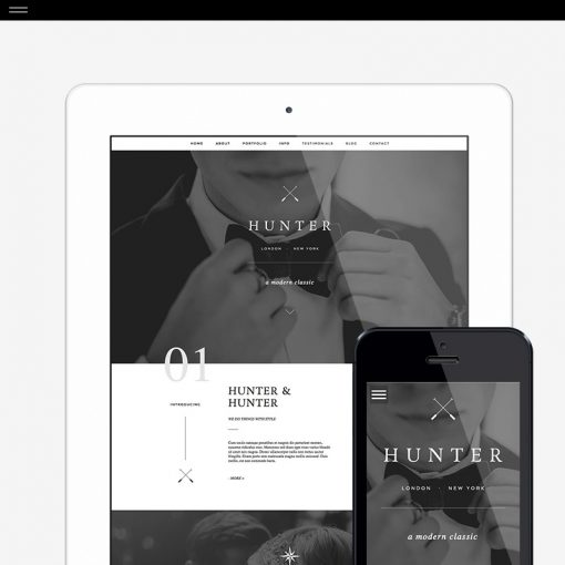 Hunter-ProPhoto-Product-Template