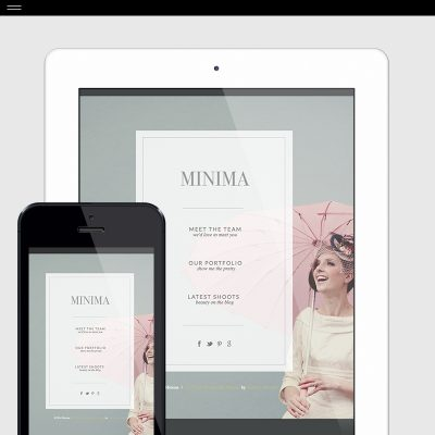 Minima-Main