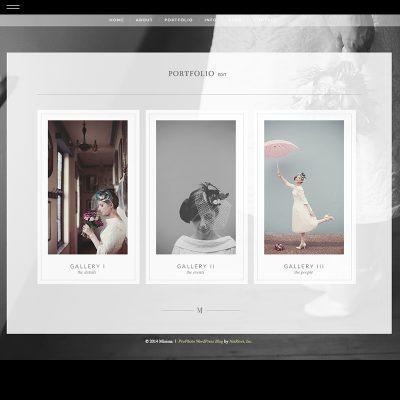 Minima-Product-Portfolio