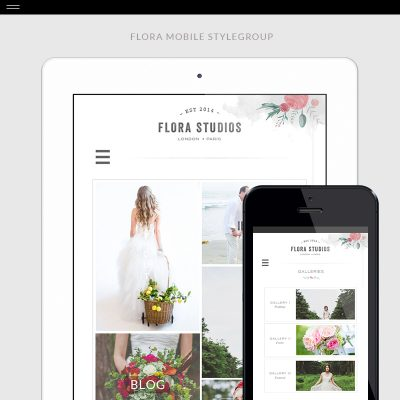 Flora-Mobile-Product-Template-Showit