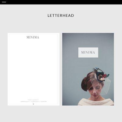 Minima-Product-Letterhead