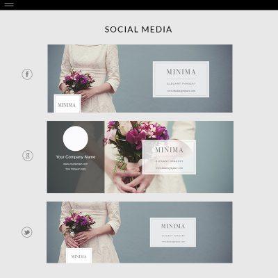 Minima-Product-Social