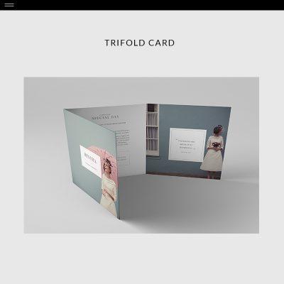 Minima-Product-Trifold