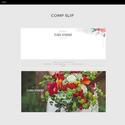 Flora-Product-Comp-Slip