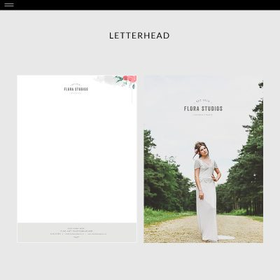 Flora-Product-Letterhead