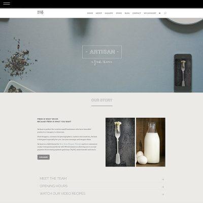 Artisan-Product-Home
