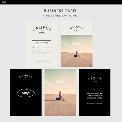 Campus-Product-Bus-Card