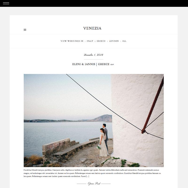 Venezia product blog the design for Design space co