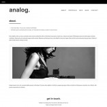Analog-Product-About