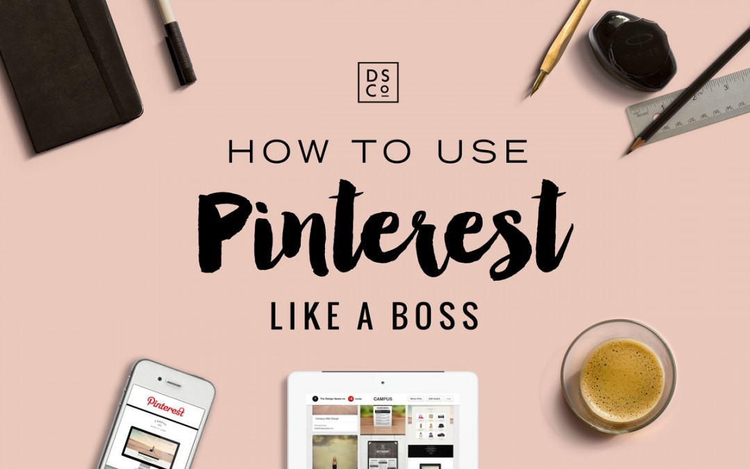 USING PINTEREST TO NAIL YOUR NEXT CREATIVE PROJECT