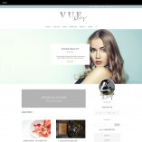 VUE-Product-Home