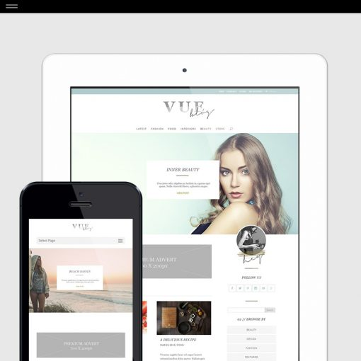 VUE-Product-Main