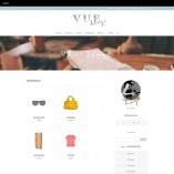 VUE-Product-Store