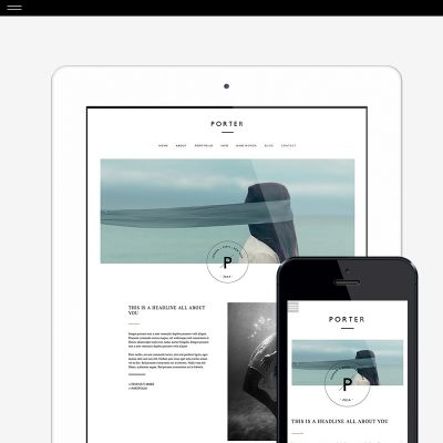 Porter-ProPhoto-Product-Template