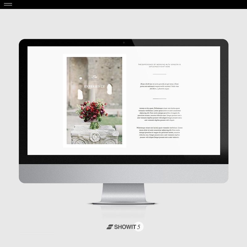 Venezia 5 product info the design for Design space co