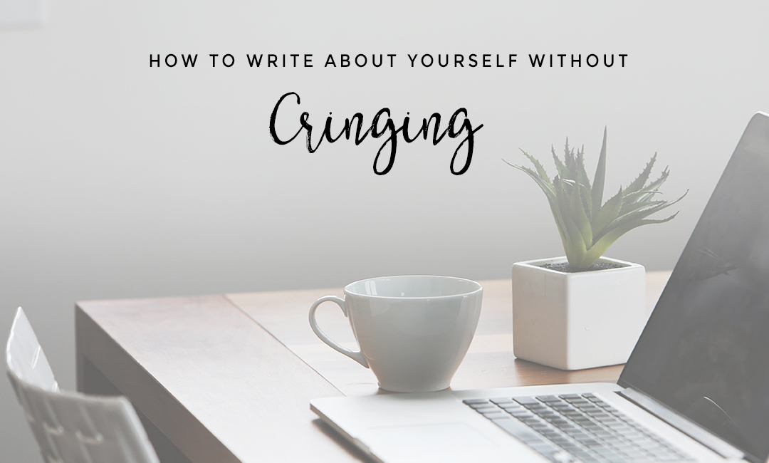 Teach Yourself to Write